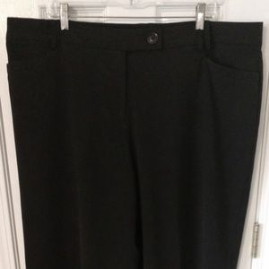 Counterpart Trousers Plus Size 22